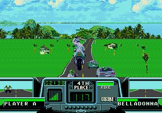 Retro-test skymac.org : Road Rash 3