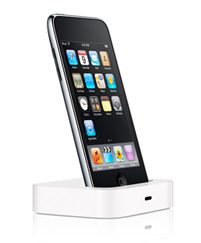 Test skymac : iPod Touch