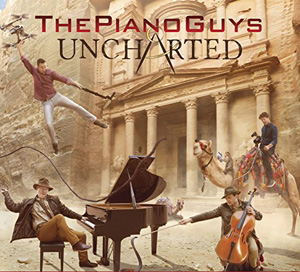 Article skymac : The Piano Guys - Uncharted