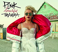 Article skymac : P!nk - Beautiful Trauma