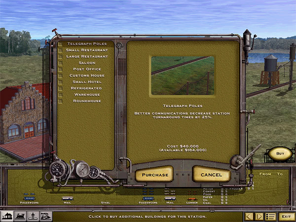 Retro-test : Railroad Tycoon 2 Gold Edition