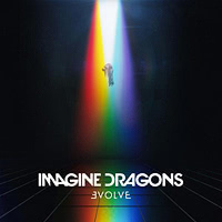 Articles skymac : Imagine Dragons - Evolve