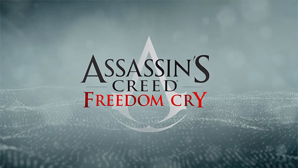 Test skymac : Assassin Creed - Freedom Cry