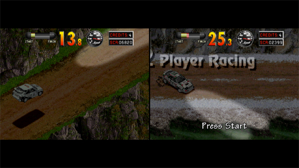 Retro-test : World Rally 2