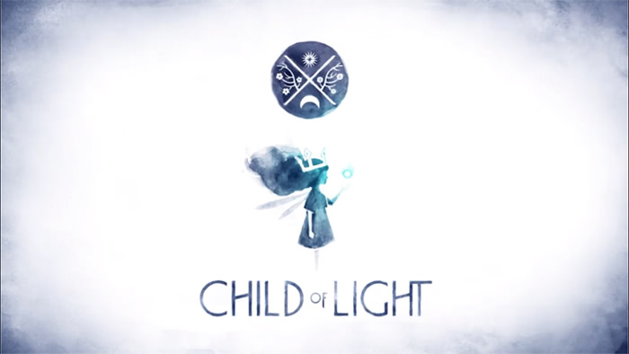 Ouverture de Child of Light