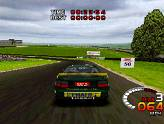 Retro-test : TOCA 2 Touring Cars - Qualifications