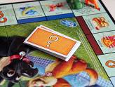 Monopoly Junior - Cartes Chance