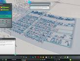Test : Cities Skylines - Vue en mode gestion de l\'eau