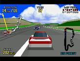 Retro-test : Virtua Racing - Stock car sur Virtua Racing (32X)