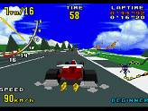 Retro-test : Virtua Racing - Retour de flamme sur Virtua Racing (Megadrive)