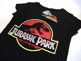 Unboxing - Wootbox Mars 2018 - T-Shirt Jurassic Park