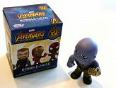 Unboxing - Wootbox Avril 2018 - Mystery Mini Avengers - Thanos