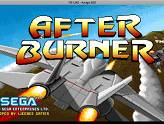 Initiation à l\'émulation d\'un Amiga avec FS-UAE - After Burner