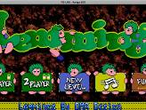 Initiation à l\'émulation d\'un Amiga avec FS-UAE - Lemmings