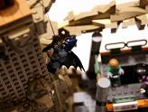 LEGO - Batman Classic - Batman en pleine action