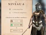 The Elder Scrolls: Blades - Niveau 6 !
