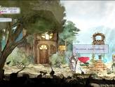 Child of Light - Visite du village Capilli