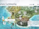 Child of Light - La carte de Lemuria