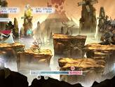Child of Light - Un combat