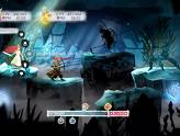 Child of Light - Choix des actions lors des combats